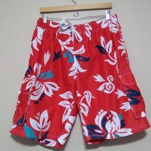 KANU Surf board shorts size xl